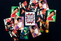 Board Game: Dead Drop