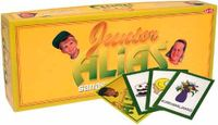 Board Game: Junior Alias