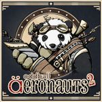 Board Game: oddball Aeronauts 2: Double the Trouble