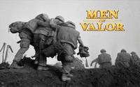 Video Game: Men of Valor