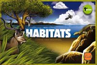 Board Game: Habitats