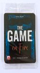 Board Game: The Game on Fire
