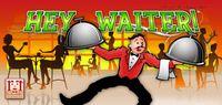 Board Game: Hey Waiter!