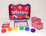 Board Game: Cranium Whoonu