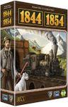 Board Game: 1844/1854