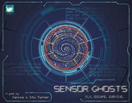 Board Game: Sensor Ghosts