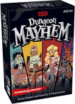 Board Game: Dungeon Mayhem