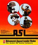 Board Game: Advanced Squad Leader