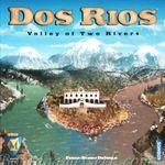 Board Game: Dos Rios