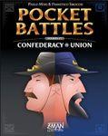 Board Game: Pocket Battles: Confederacy vs Union