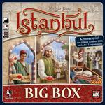 Board Game: Istanbul: Big Box