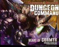Board Game: Dungeon Command: Heart of Cormyr