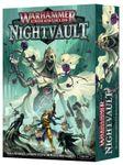Board Game: Warhammer Underworlds: Nightvault