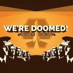 Board Game: We're Doomed!