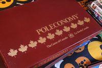 Board Game: Poleconomy