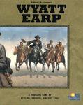 Board Game: Wyatt Earp
