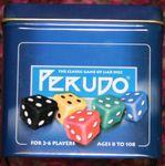 Board Game: Perudo