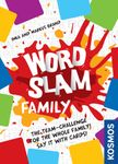 Board Game: Word Slam Family