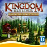 Board Game: Kingdom Builder: Crossroads