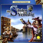 Board Game: Die Säulen von Venedig