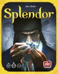 Splendor, Space Cowboys, 2014 (image provided by the publisher)