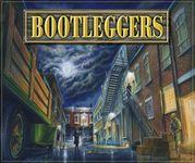 Board Game: Bootleggers