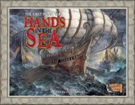 Board Game: Hands in the Sea