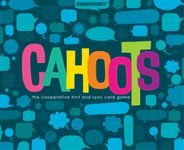 Board Game: Cahoots