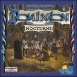 Board Game: Dominion: Nocturne