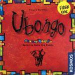 Board Game: Ubongo Mini Demo