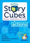 Board Game: Rory's Story Cubes: Actions