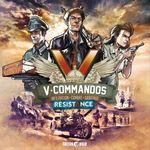 Board Game: V-Commandos: Résistance