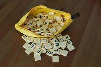 Board Game: Bananagrams