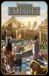 Board Game: Empires (fan expansion for 7 Wonders)