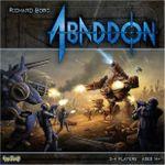 Board Game: Abaddon