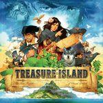 Board Game: Treasure Island