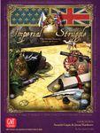 Board Game: Imperial Struggle