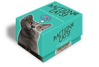 Board Game: Action Cats!