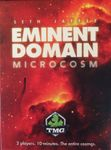 Board Game: Eminent Domain: Microcosm