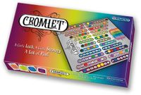 Board Game: Cromlet