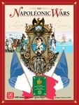 Board Game: The Napoleonic Wars (Second Edition)