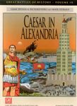 Board Game: Caesar in Alexandria