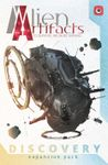 Board Game: Alien Artifacts: Discovery