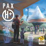 Board Game: Pax Transhumanity