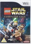 Video Game Compilation: LEGO Star Wars: The Complete Saga