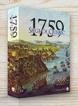 Board Game: 1759:  The Siege of Quebec