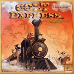 Board Game: Colt Express