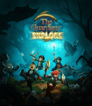 Board Game: The Guardians: Explore