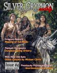 Issue: Silver Gryphon Monthly (Issue 4 - Jan 2009)