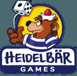Board Game Publisher: HeidelBÄR Games